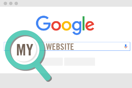 Optimize your website for search.